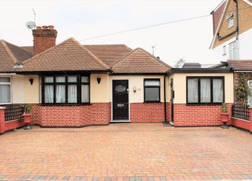 Thumbnail 2 bed semi-detached bungalow for sale in Jubilee Drive, South Ruislip, - Reduced