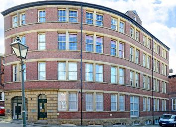 1 bed flat to rent in The Mazda Buildings, Sheffield S1