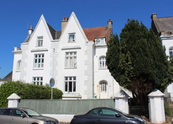 Thumbnail 3 bed flat for sale in Windsor Square, Exmouth