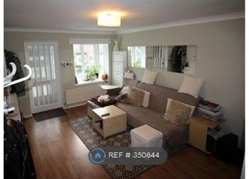 Thumbnail 2 bed end terrace house to rent in Doveney Close, Orpington