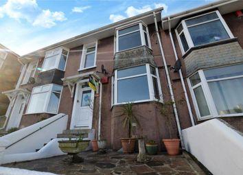 3 bed terraced house for sale in Ocean Street, Plymouth, Devon PL2