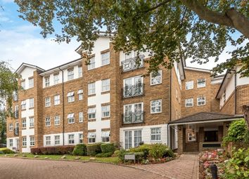 Thumbnail 3 bed flat to rent in Greenleaf Court, Oakleigh Park North, Whetstone