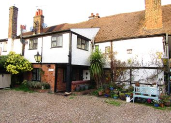 Thumbnail 3 bed terraced house for sale in Park Street, Colnbrook, Berkshire