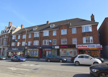 Thumbnail 2 bed flat for sale in Tudor Mansions, Church Road, London