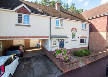 5 bed semi-detached house for sale in East Hundreds, Fleet GU51