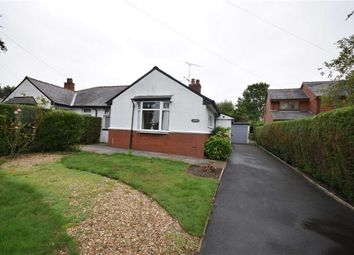 Thumbnail 2 bed semi-detached bungalow to rent in Todd Lane North, Preston, Lancashire