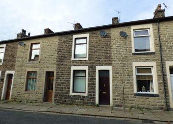 Thumbnail 2 bed terraced house for sale in Cribden Street, Rawtenstall, Rossendale