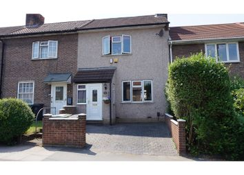 Thumbnail 3 bedroom terraced house for sale in Northover, Bromley