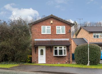 Thumbnail 3 bed property for sale in Lexington Green, Stafford