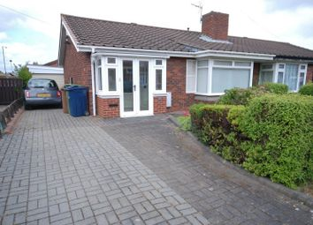 Thumbnail 2 bedroom bungalow for sale in Parkhouse Avenue, Sunderland