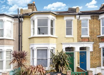 Thumbnail 3 bed property for sale in Darfield Road, Brockley, London