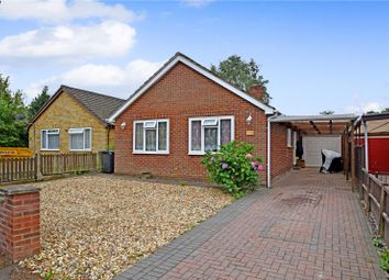 Farm View, Yateley GU46. 4 bed detached bungalow