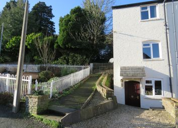 Thumbnail 1 bed end terrace house for sale in Wells Road, Malvern