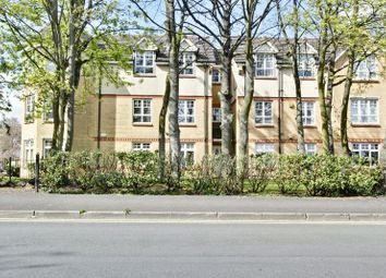 Thumbnail 3 bedroom flat for sale in St. Marys Close, Hessle