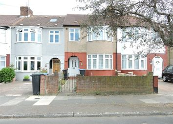 Thumbnail 3 bed terraced house for sale in Westmoor Road, Enfield, Greater London
