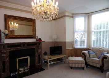 Thumbnail 5 bedroom terraced house for sale in Medomsley Road, Consett