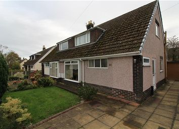Thumbnail 3 bedroom property for sale in Barrows Lane East, Preston