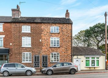 Thumbnail 3 bed semi-detached house for sale in Newcastle Road, Stone