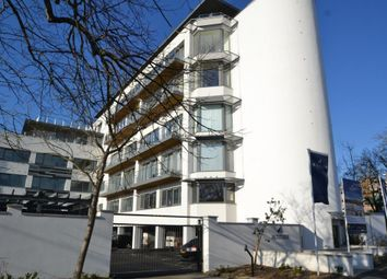 Thumbnail 2 bed flat to rent in Parkstone Road, Parkstone, Poole