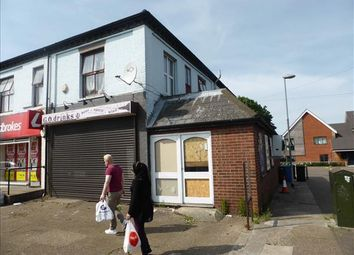 Thumbnail Retail premises to let in 59 Dereham Road, Norwich