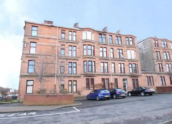 Thumbnail 1 bed flat for sale in Dalmally Street, North Kelvinside, Glasgow