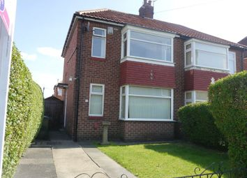 Thumbnail 3 bed semi-detached house to rent in Doxford Gardens, Newcastle Upon Tyne