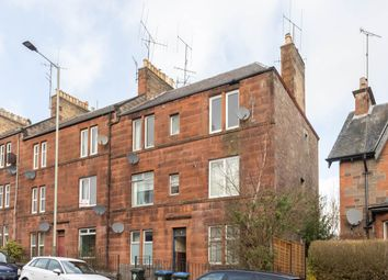 Thumbnail 1 bed flat for sale in 71 Jeanfield Road, Perth, Perthshire