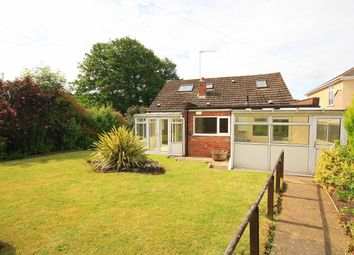 Thumbnail 4 bed detached bungalow to rent in Alcester Road, Lickey End, Bromsgrove