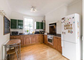 Thumbnail 3 bedroom flat for sale in Hartland Road, Chalk Farm