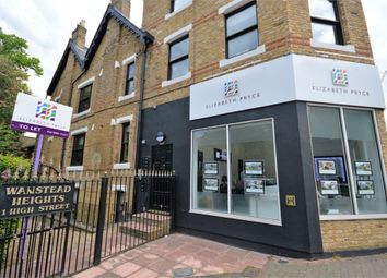 Thumbnail 2 bed flat to rent in Wanstead Heights, Wanstead High Street, London