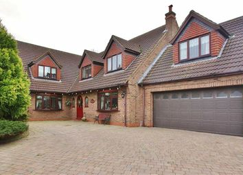 Thumbnail 6 bed property for sale in Abbey Rise, Barrow-Upon-Humber