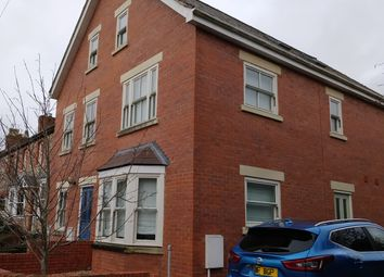 Thumbnail 4 bed end terrace house for sale in Woodacre, Wells