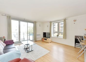 Thumbnail 1 bed flat to rent in Adriatic Building, Limehouse