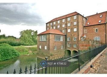 Thumbnail 2 bed flat to rent in The Corn Mill, Stamford Bridge, York