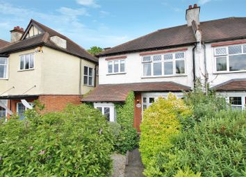 Thumbnail 4 bedroom semi-detached house for sale in Jersey Road, Osterley, Isleworth