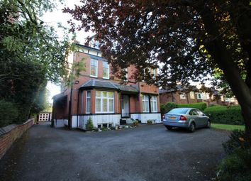 Thumbnail 2 bed flat for sale in Moss Lane, Sale