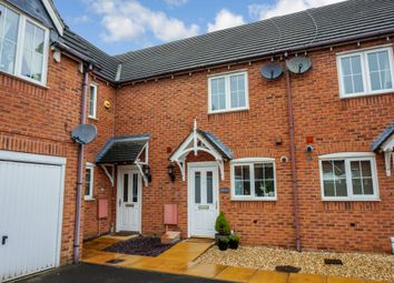 Thumbnail 2 bed terraced house for sale in Shearers Place, Sutton Coldfield