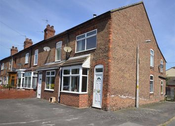 Thumbnail 3 bed end terrace house for sale in Rosehill, Rawcliffe Bridge