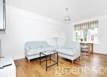 Thumbnail 2 bed flat for sale in Hillsborough Court, Mortimer Crescent, London