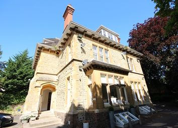 Thumbnail 1 bed flat to rent in Hillbrook House, Albert Road North, Malvern