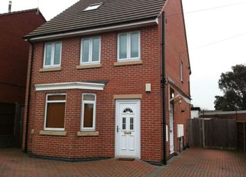 Thumbnail Studio to rent in Mountfield Road, Earl Shilton, Leicester