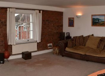 Thumbnail 2 bed flat to rent in Lower Howsell Road, Malvern