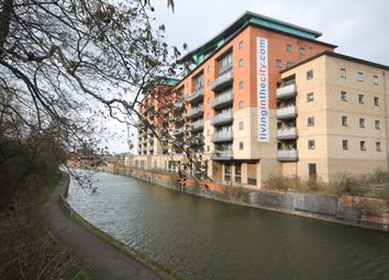 Thumbnail 2 bed flat to rent in Roman Wall, Bath Lane, West End, Leicester