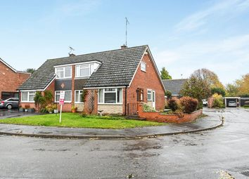 3 bed semi-detached bungalow for sale in Hall Park, Barrow-On-Trent, Derby DE73