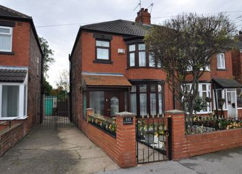 Thumbnail 3 bed terraced house for sale in Silverdale Road, Hull