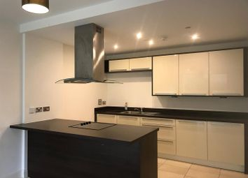 Thumbnail 2 bed flat for sale in Deakins Mill Way, Egerton, Bolton