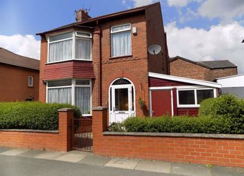 3 bed detached house for sale in Laburnum Road, Dane Bank, Manchester M34