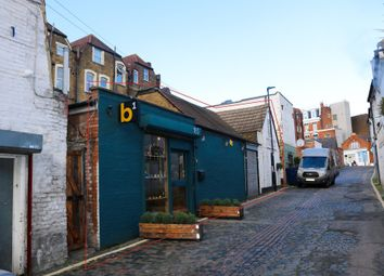 Thumbnail Office for sale in Gleneldon Mews, Streatham, London