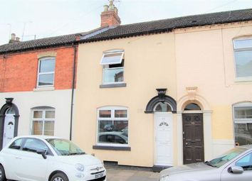 Thumbnail 2 bedroom terraced house for sale in Talbot Road, Abington, Northampton