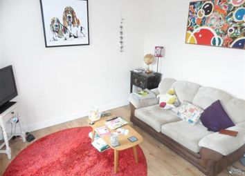 Thumbnail 1 bed flat to rent in Upland Road, London